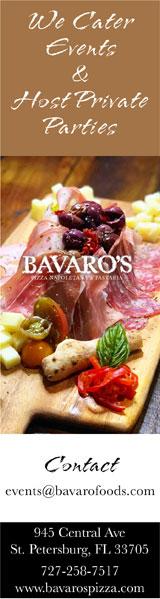 Bavaros Banner Ad