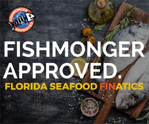 Fishmonger Banner