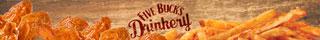 Five Bucks Banner