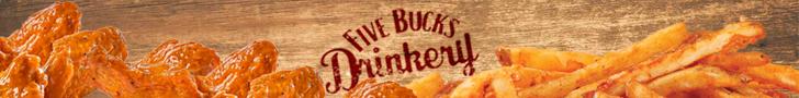Five Buck Banner
