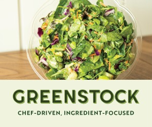 Greenstock Ad