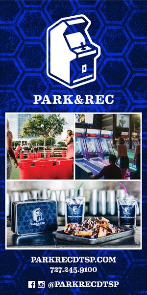 Park & Rec Banner