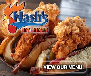 Nash's Ad