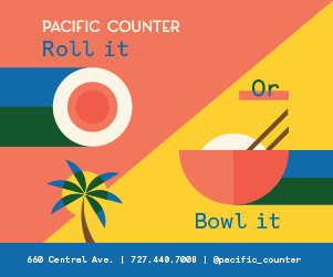 Pacific Counter Ad