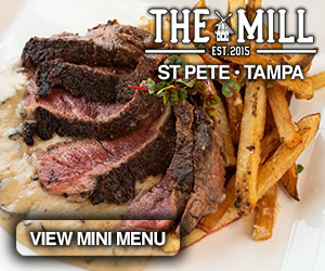 The Mill Banner Ad