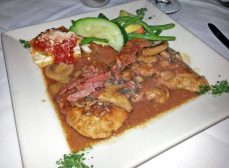 Gratzzi Italian Grille Review of My 3 Favorite Dishes