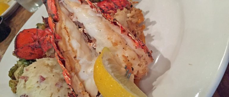 The Oyster Bar St. Pete Review