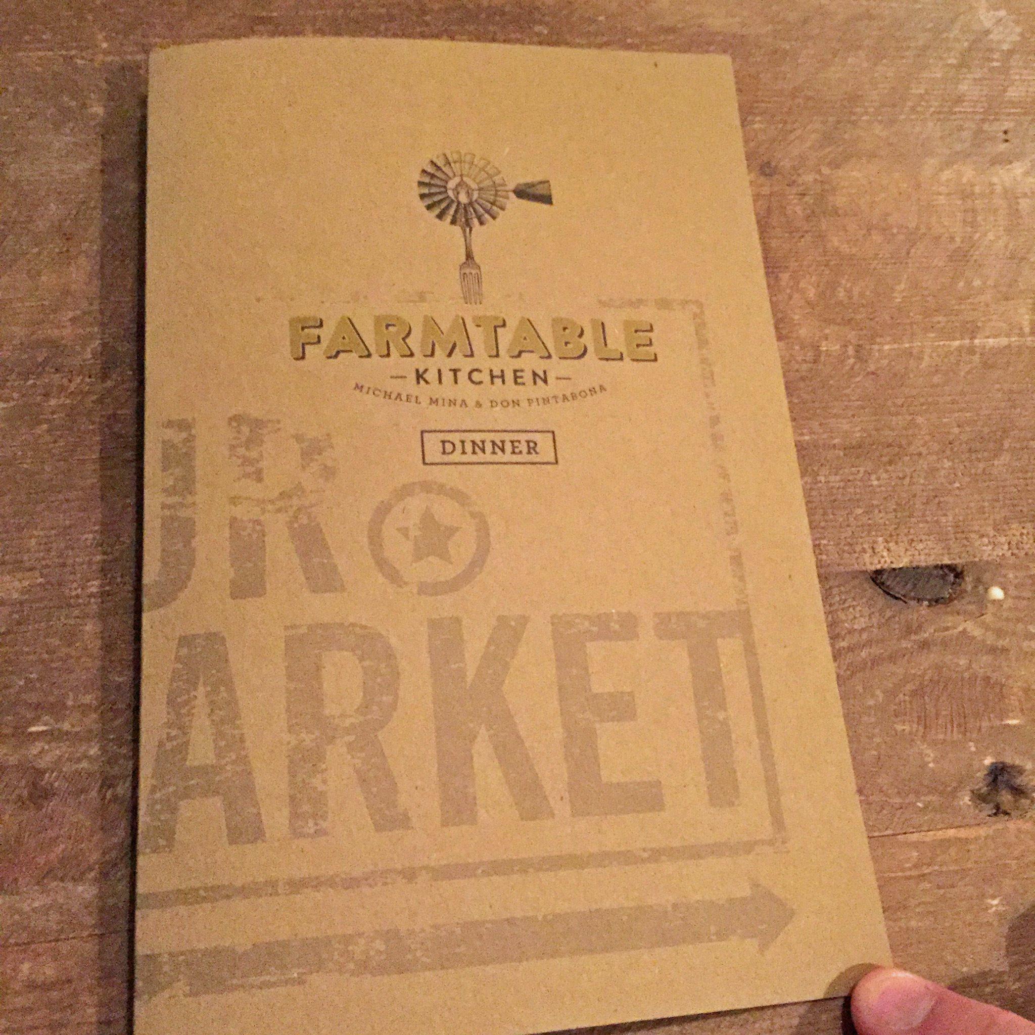 Farm Table Kitchen Restaurant St Pete