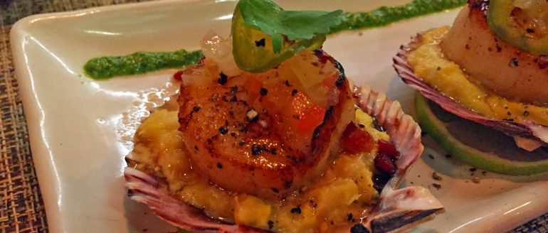 Annata Wine Bar St. Pete Review
