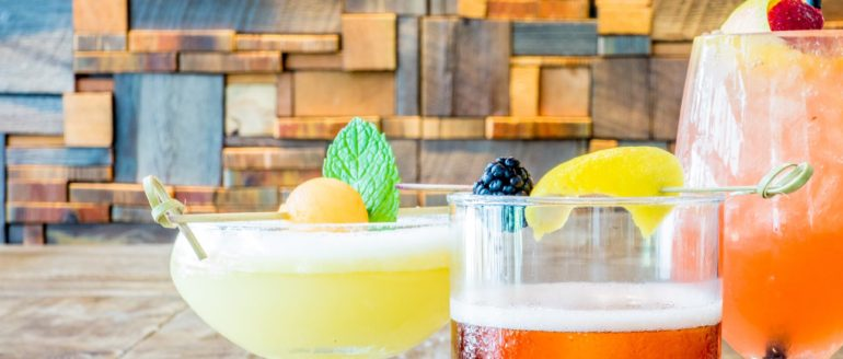 FarmTable Kitchen Now Has a Liquor License