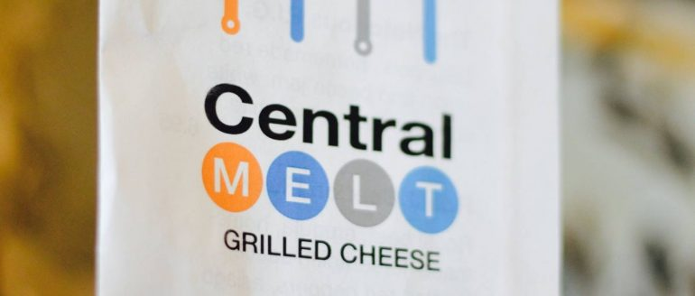 Central Melt: A Review