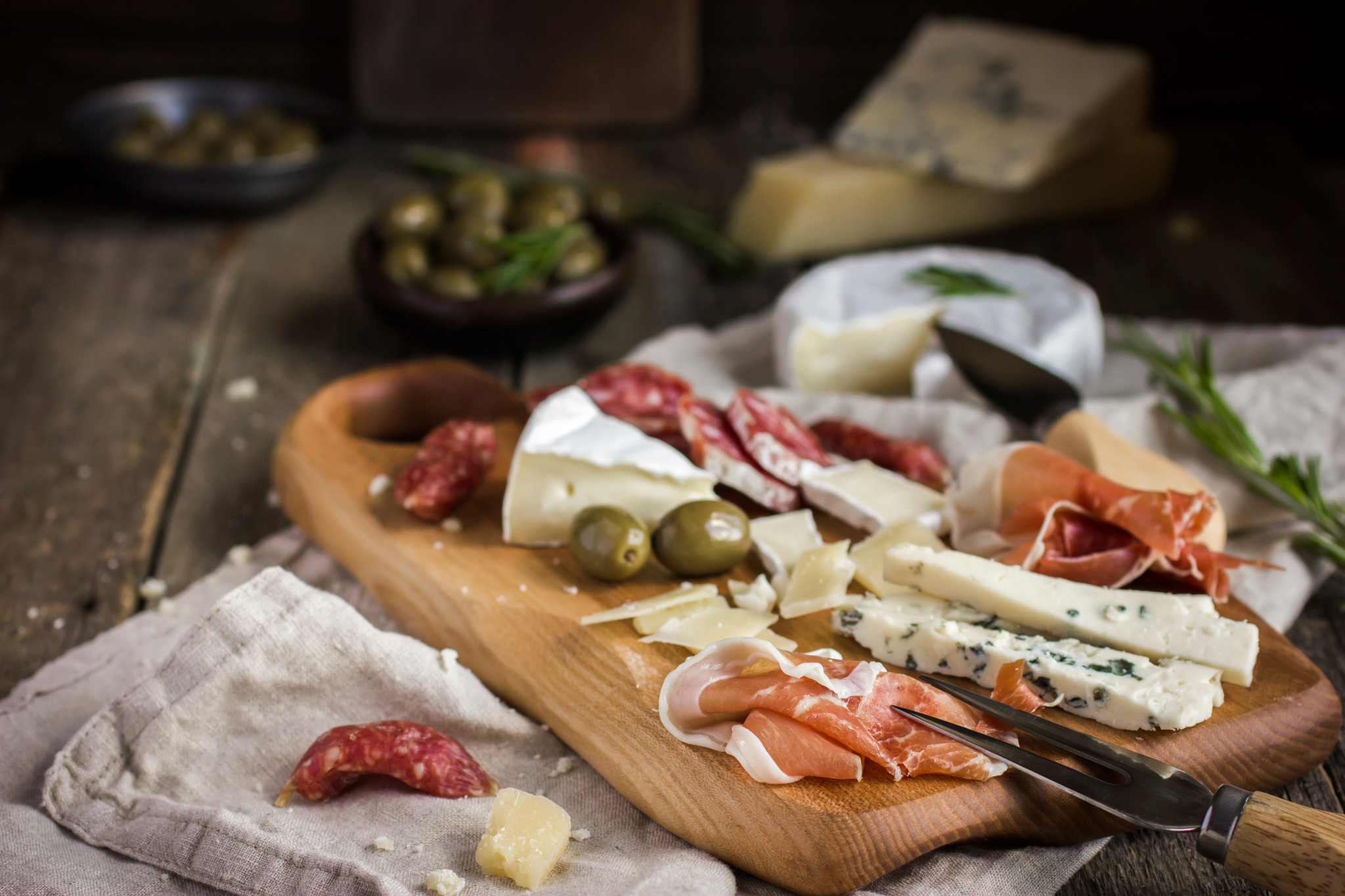 10 Best Cheese & Charcuterie Boards in St. Petersburg, FL 2016