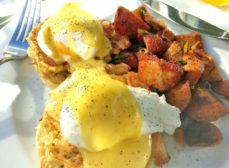 Favorite Breakfast / Brunch Items at Cassis