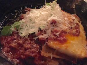 Pia's Lasagna
