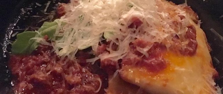A Review of Pia's Trattoria – A Gulfport Gem of a Restaurant