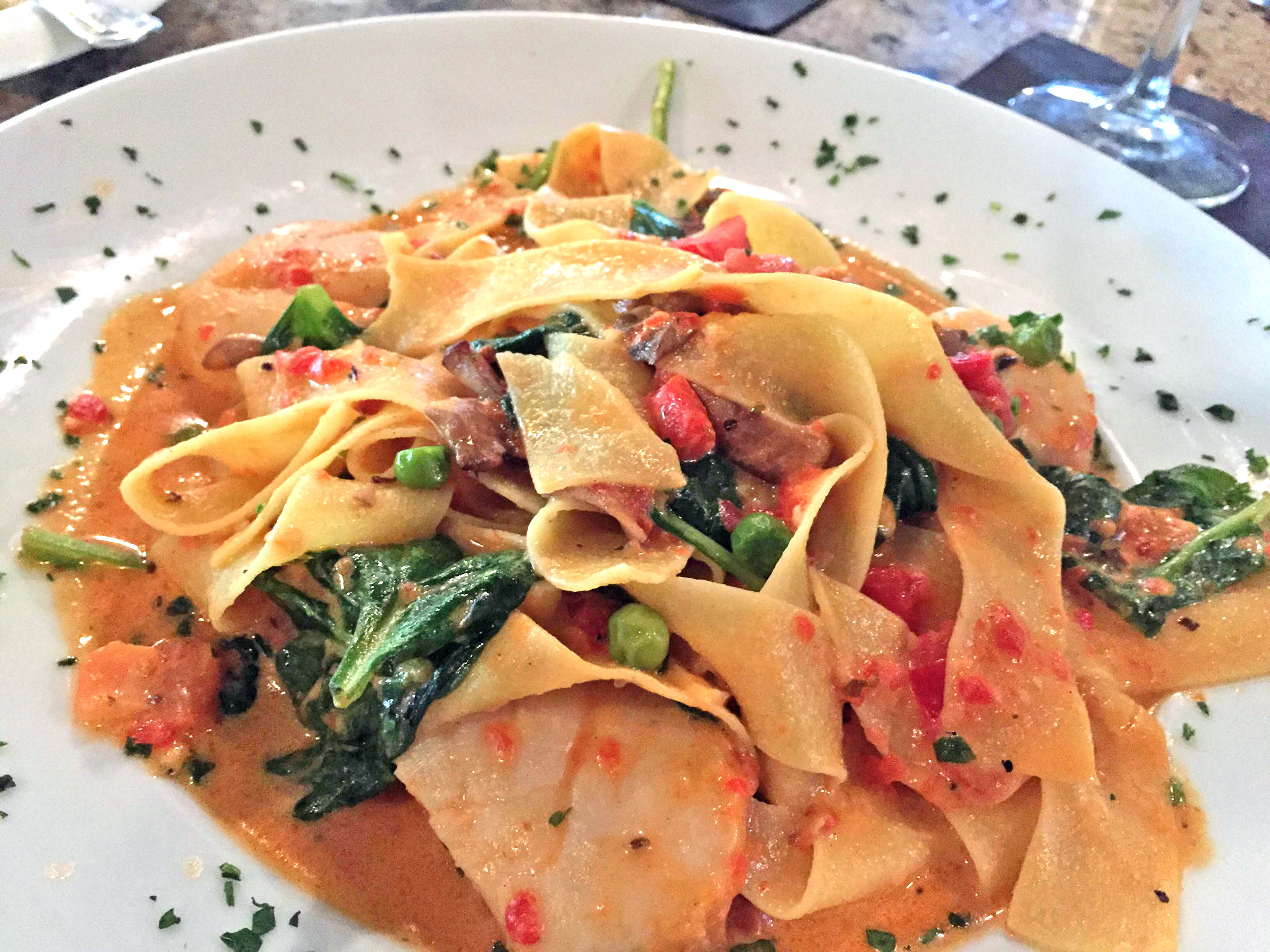 10 Best Italian Restaurants in St. Petersburg, FL 2016