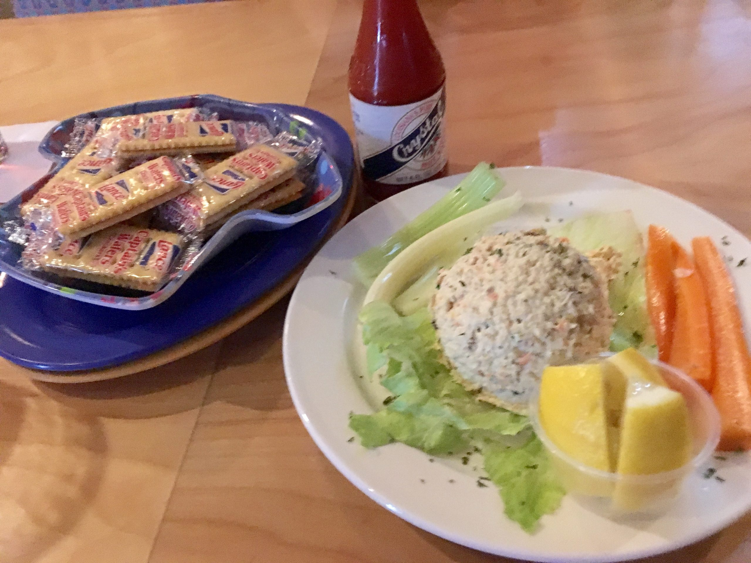 Old Key West Bar & Grill – Not so old…with a fantastic new menu!