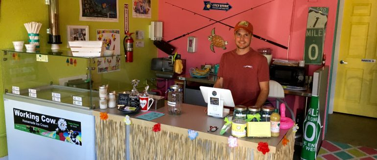The Sugar Shack – A Piece of Key West Heaven in St Petersburg