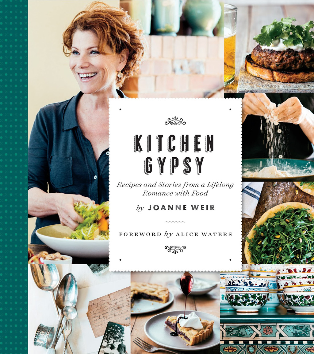 Kitchen-Gypsy