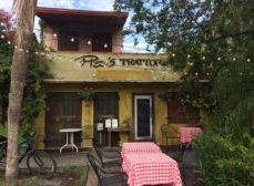 Pia's Trattoria in Gulfport – A Review
