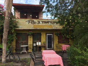 Pia's Trattoria Review
