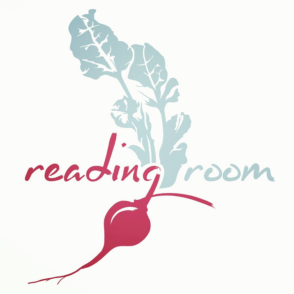 New Restaurant: The Reading Room Opening Late 2016