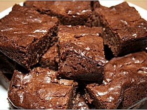 Grandma Brown's Brownies