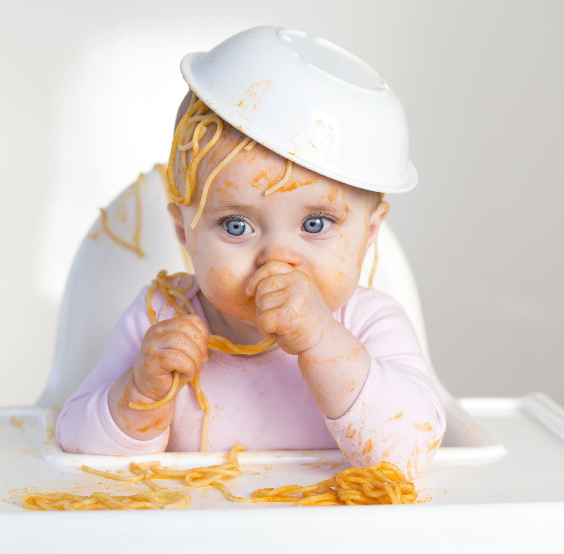 Foodies with Kids