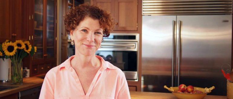Joanne Weir: Have Fork, Will Travel