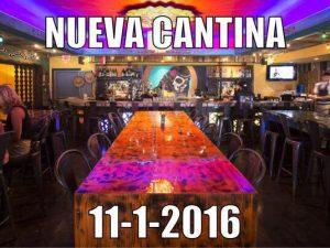 Nueva Cantina