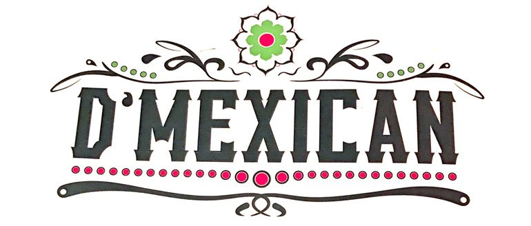 D'Mexican Review: Cheerful Service. Mostly Unimpressive Food.