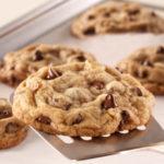 Grandma Brown's Chocolate Chip Cookies