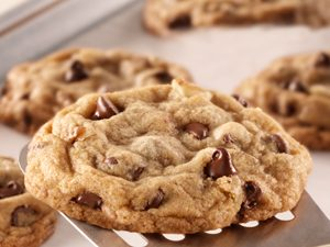 Grandma Brown's Chocolate Chip Cookies