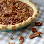 Grandma Brown's Pecan Pie