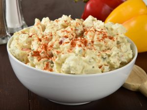 Grandma Brown's Potato Salad