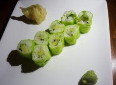 Sushi & Noodles at Souzou Fusion