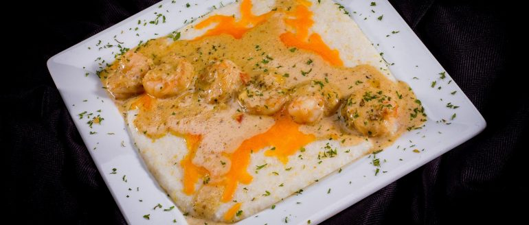 Best Shrimp & Grits in St. Petersburg, FL 2016
