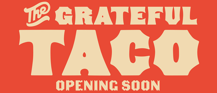 Chef / Co-Owner of Gratzzi to Open The Grateful Taco