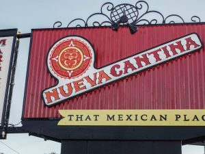 Nueva Cantina - That Mexican Place