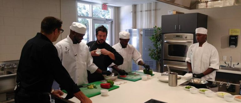 The St Pete Culinary Center – What exactly is it and how can you help?