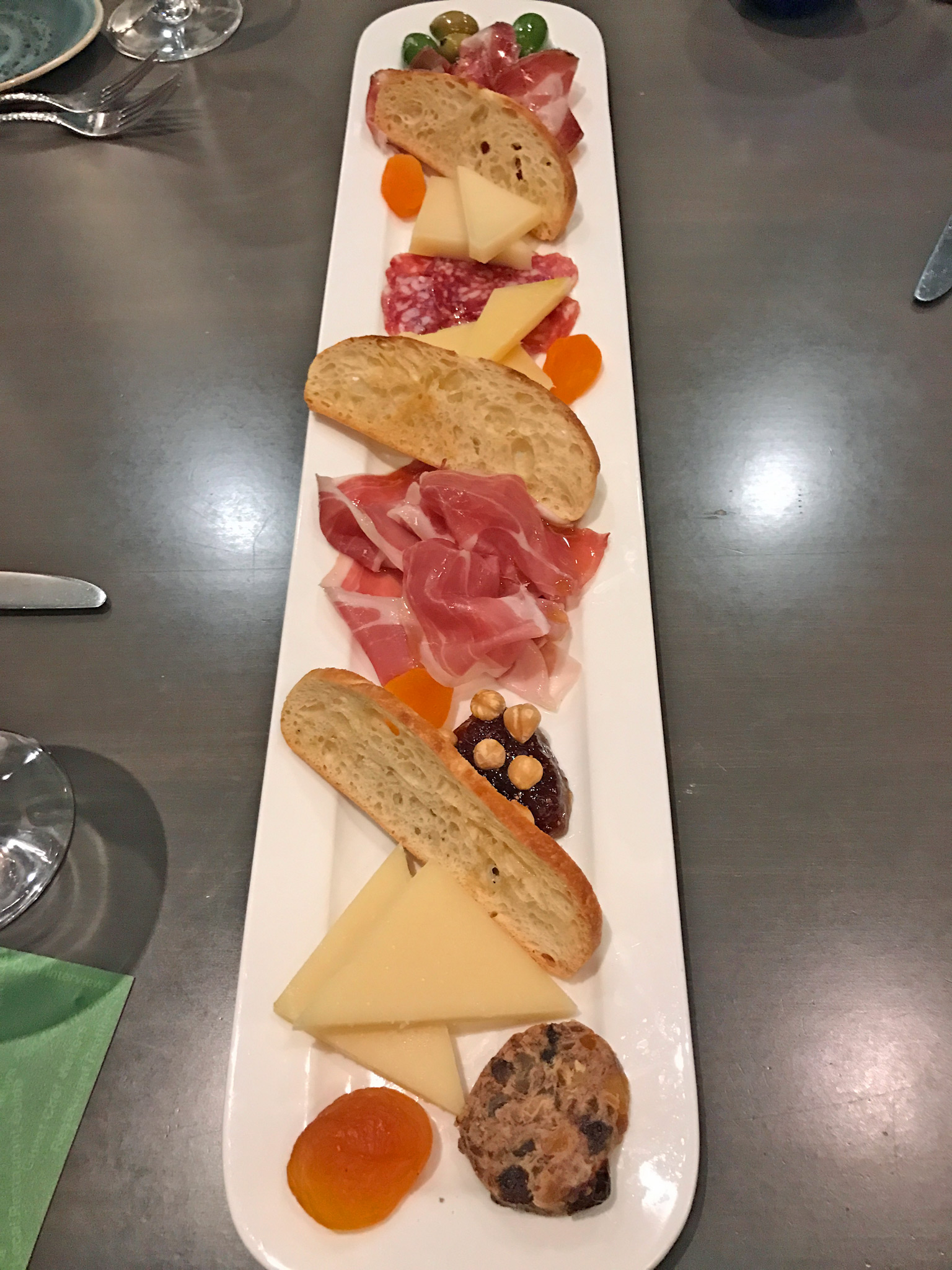 Sea Salt St. Pete Cheese & Charcuterie