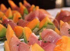 St. Petersburg Foodies Brunch at Gratzzi Italian Grille