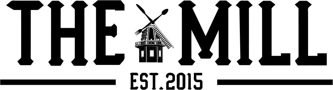 The Mill logo 2