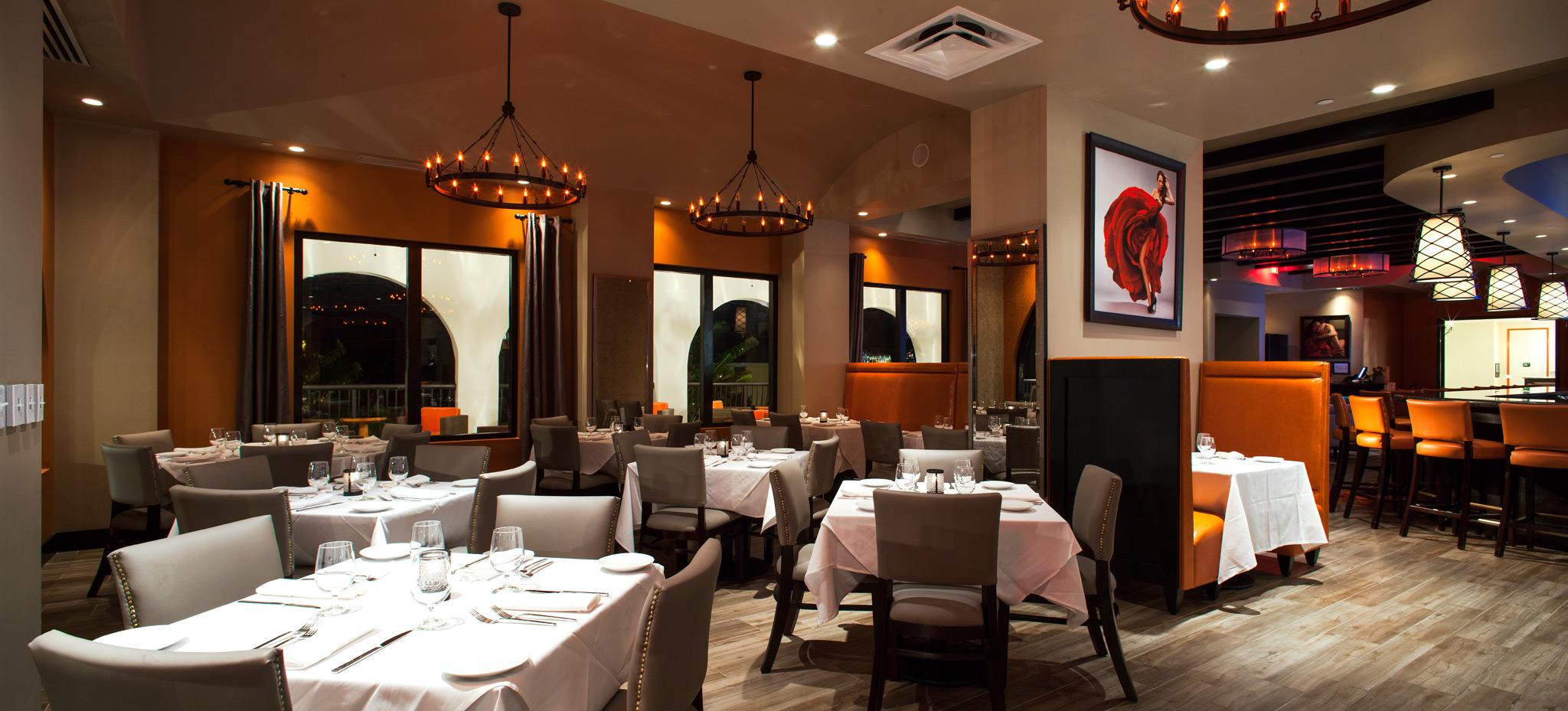 Castile Restaurant