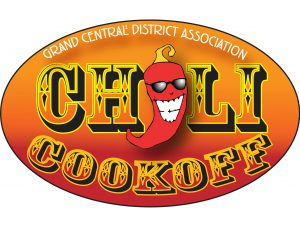 Grand Central District Chili Cook-Off