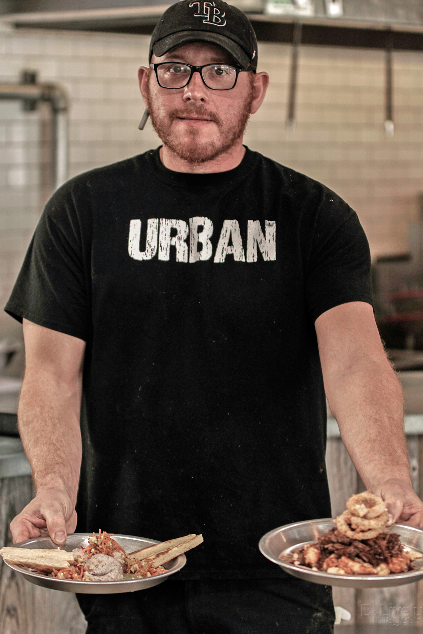 Urban Comfort - Chef Sal