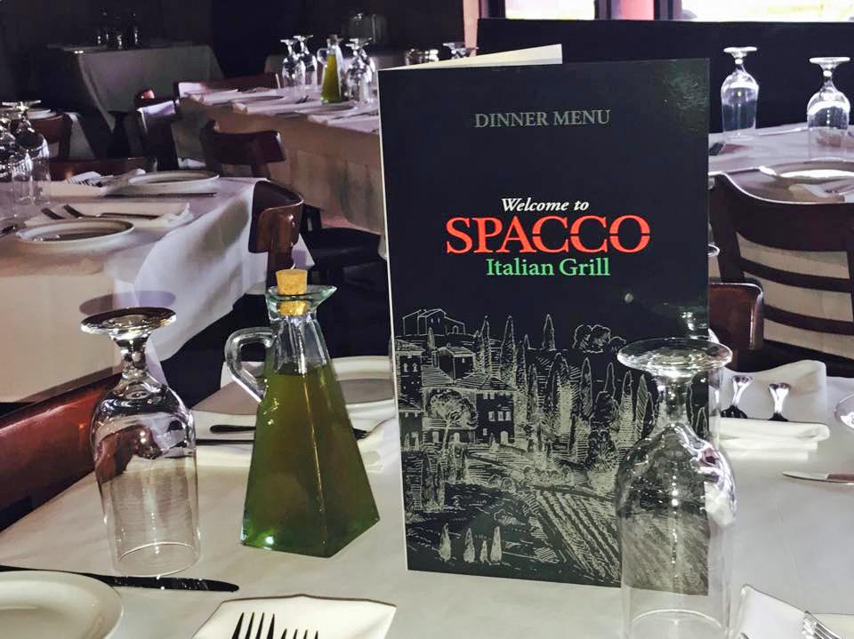 Spacco Italian Grill