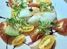 More Breaking Foodies News: The Birch & Vine – New Menu, New Chef