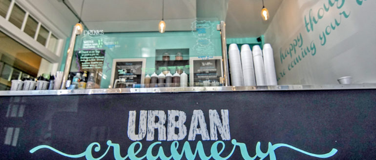 Urban Assault Part 3 – The Story of Urban Creamery