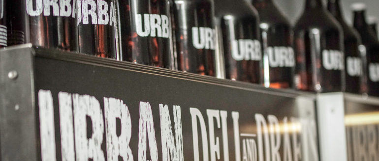 Urban Assault Part 4 – It all comes together at Deli and Drafts